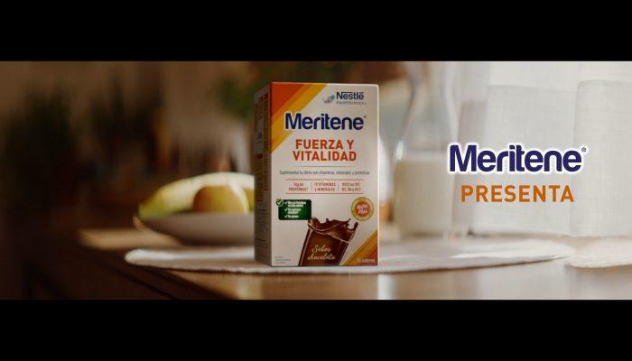 MERITENE F&V