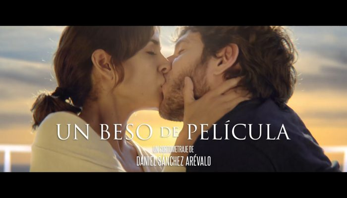OIKOS BESO DE PELICULA