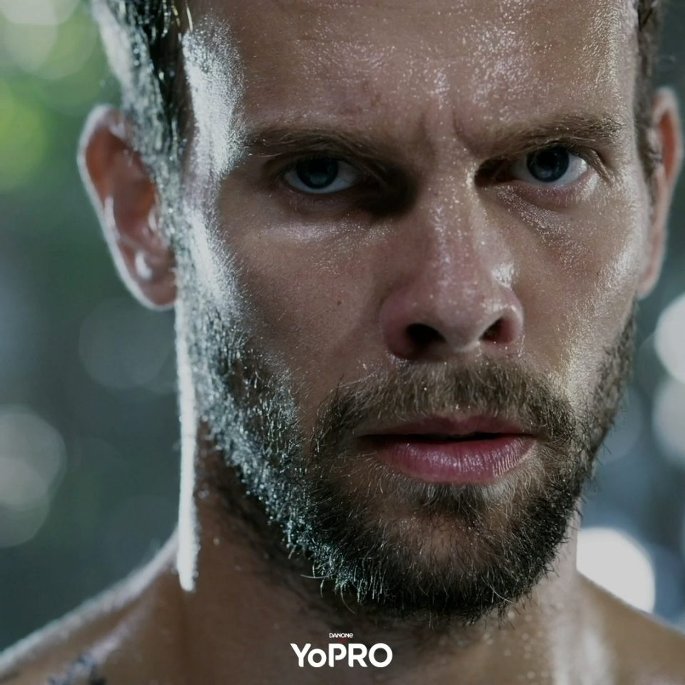 YoPRO Video Interno Marketing Plan